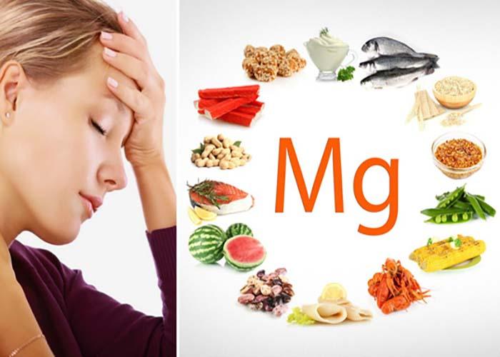 Как распознать и восполнить дефицит магния в организме